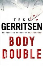 Body Double by Gerritsen, Tess 0593050495 The Cheap Fast Free Post
