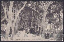 TARANTO CITTÀ 61 Cartolina viaggiata 1915