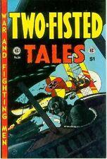 EC Classic reprint # 9 (two-fisted tales # 34) (états-unis, 1974)