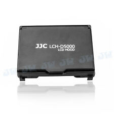 JJC LCH-D5000 Pop Up Lcd Hood Screen Protector Cover for NIKON D5000 Camera