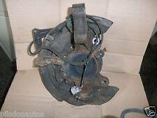 TOYOTA AVENSIS 2001-03 1.8 / 2.0 16V NEARSIDE PASSENGER FRONT HUB & BEARING ABS