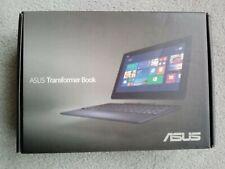 """ASUS Transformer Book T100T 10.1"""" (32GB, 2GB de RAM portátil y tableta Win 10)"""