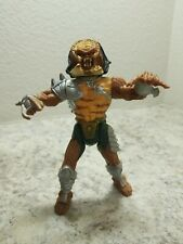 Collectors 1993 Cracked Tusk Predator Action Figure Kenner