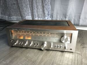 Vintage Realistic STA-95 Stereo Receiver Vintage
