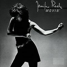 Movin' von Rush,Jennifer | CD | Zustand akzeptabel