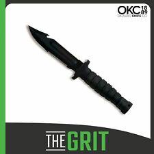 Ontario Knife Company Sp-24 Usn-1 Survival W/nylon Sheath 8688