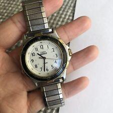 Timex Indiglo Mens Quartz Watch