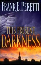 This Present Darkness by Frank E. Peretti (2003, Paperback)