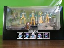 NEU ! Daft Punk Interstellar 5555 Figuren Set ***streng limitiert***