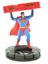 Heroclix World 's Finest - #017b Superman-Prime figure