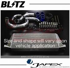 BLITZ Intercooler Kit SE for NISSAN SKYLINE HCR32 1989/5 - 1993/8 RB20DET 23106