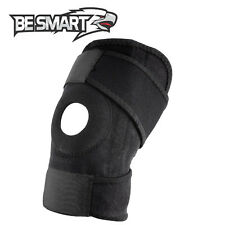 Gym Weight lifting Knee Wraps Bandage Straps Guard Power Lifting Pads Sleeves