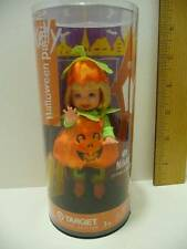 Barbie Doll Kelly Club Special Edition Nikki Halloween Party Pumkin New/Old Stoc