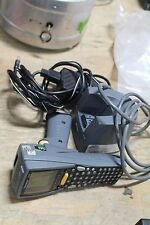 Intermec 2410 Barcode Scanner With Charger