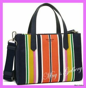 Kate Spade Hand Bag Tote Handbag Purse Wallet Crossbody satchel Shoulder  KSNY