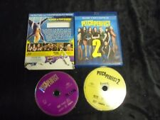 """USED DVD Blu-Ray  """"Pitch Perfect 2""""     (206)"""