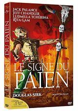 DVD LE SIGNE DU PAIEN NEUF
