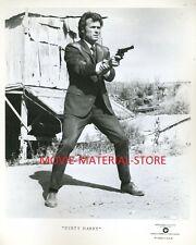 "Clint Eastwood Dirty Harry 8x10"" Photo #K8487"