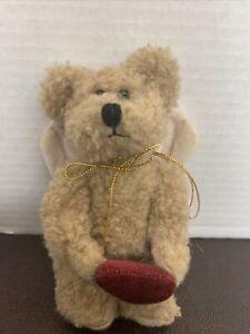 """Boyds Bears Ariel Angelwish Ornament 5""""  W/Tag"""