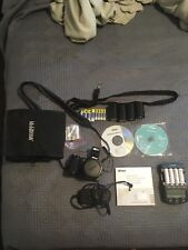 Nikon COOLPIX L820 16.0MP Digital Camera - Plum
