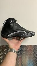Nike Air Jordan XXI 21 OG/Black Flint Grey/Excellent Condition/Size 10.5us
