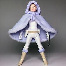 STAR WARS legacy collection #12 PADME AMIDALA senator ILUM snow outfit CLONE WAR