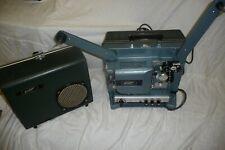 Cine film projector ELF RM1 16mm sound excellent working condition