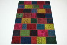 Tappeti da cameretta patchwork per bambini Materiale 100 % Lana Dimensioni 170x240cm
