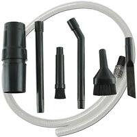 ELECTROLUX Micro Vacuum Cleaner Attachment Mini Tool Kit Computer Desk Car