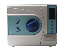 23L Disinfection Cabinet Automatic Vacuum Steam Sterilizer with Printer U