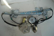 VOLVO V40 2002 ELECTRIC WINDOW MOTOR'S (FRONT)