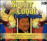 XAVIER CUGAT * 60 Greatest Hits  * 3-CD Boxset * NEW * All Original Recordings