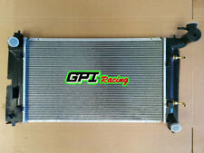 NEW RADIATOR FOR for TOYOTA COROLLA ZZE122R 2001-2007 AT/MT 02 03 04 05 2006