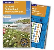 POLYGLOTT on tour Reiseführer Cornwall & Südengland von Dorothea Martin