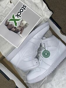 Air Jordan 1 Mid Size 10
