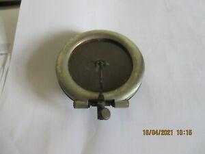 good working HMV number 4 gramophone phonograph soundbox