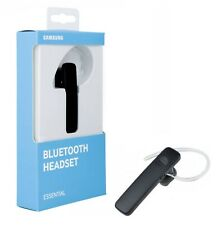 Samsung EO-MG920 Bluetooth Headset Mono Wireless Noise Reduction Hands Free OEM