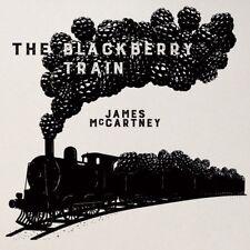 James McCartney - The Blackberry Train [CD]