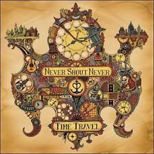 Time Travel * by Never Shout Never (CD, Sep-2011, London)