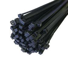Kabelbinder 450mm x 7,6mm Nylon 66 Kabelschelle Industriequalität natur 500 Stk