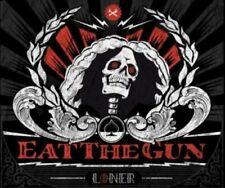 Eat The Gun Loner (2013)  [Maxi-CD]