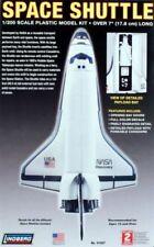 lindberg 1:200 Space Shuttle Plastic Model Kit 91007 new in the box