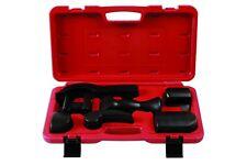POWERTEC 92507 Muñeca Set 7 Piezas Fabricados a partir de Pom para Aluminio