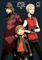 NEW Persona 3 Volume 5 by Atlus