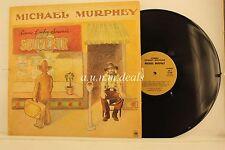 """Cosmic Cowboy Souvenir -  Michael Murphey - A&M Records   LP 12"""" (VG)"""