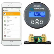 Victron BMV-712 Smart Battery Monitor - BluetoothBuilt In Solar Monitor Caravan