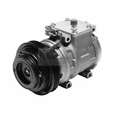 DENSO 471-1223 New Compressor And Clutch