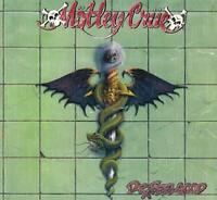Mötley Crüe (Motley Crue) - Dr. Feelgood - 30th Anniversary (NEW CD)