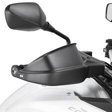 HONDA Crossrunner 800 (15 > 19) SPECIFIC HAND PROTECTORS IN ABS GIVI HP1139