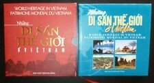 World Heritage in Vietnam Hoi An My Son HB w/Slipcase
